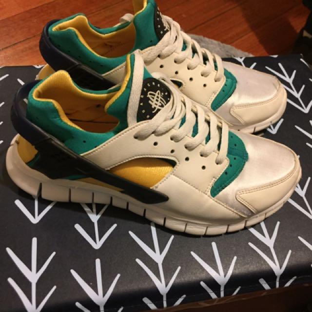 Nike huarache free run