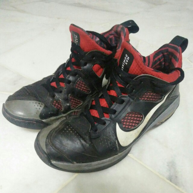 size 40 d0d11 2438a Nike Max Dominate XD, Men s Fashion, Footwear on Carousell ...