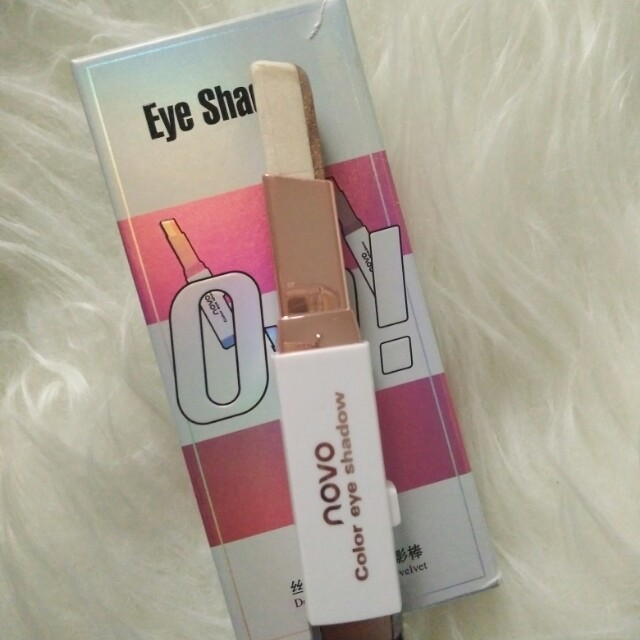 (SECOND) ORI Novo Eye Shadow Color Gradient