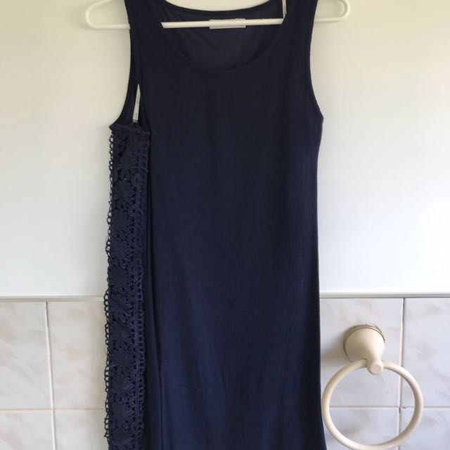 Paper Scissors dress - Size 12