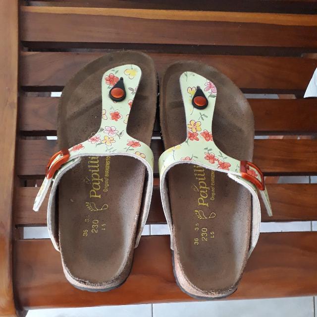 papillio sandal from birkenstock