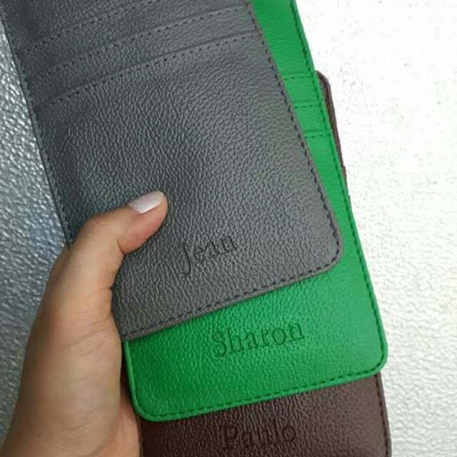 Personalized Cellphone Sleeves