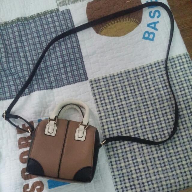 825c3de6a446 Primark Small Bag