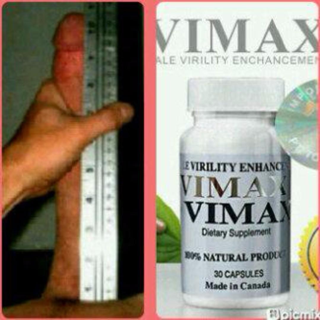 promosi vimax kapsul health beauty skin bath body on