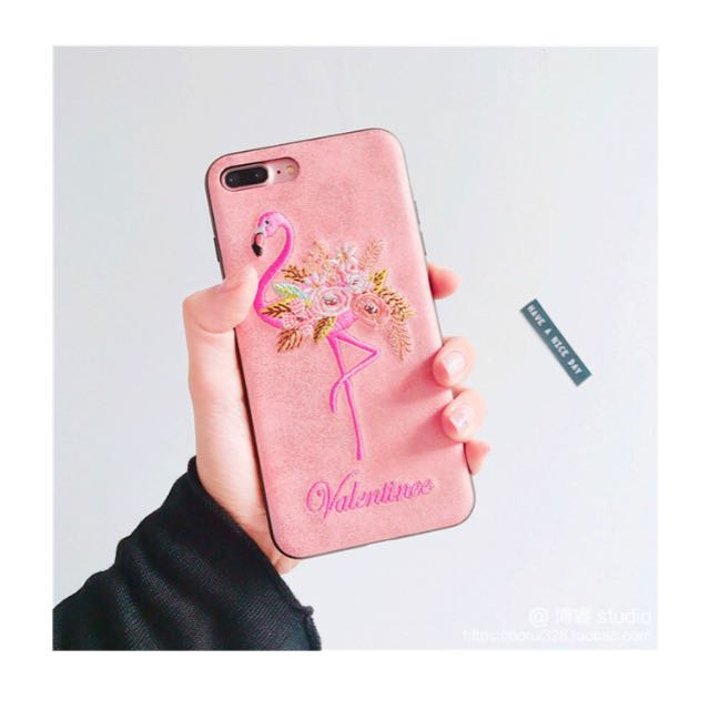 READY STOCK IPHONE 6 PLUS PHONE CASE