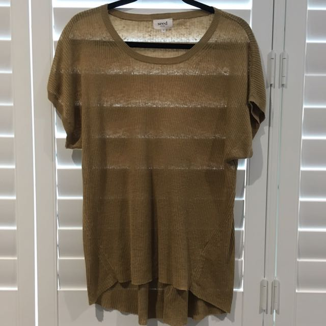 Seed Top Size M