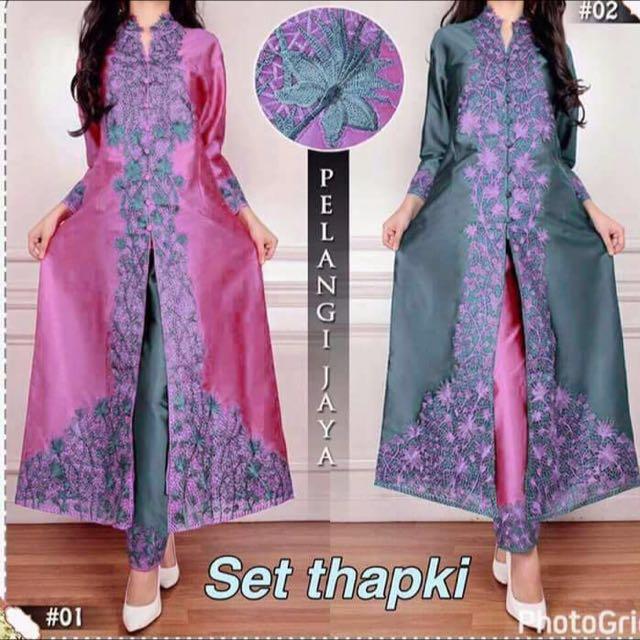 Set Thapki
