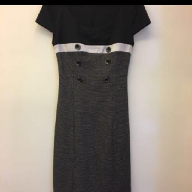 Simple Classic dress