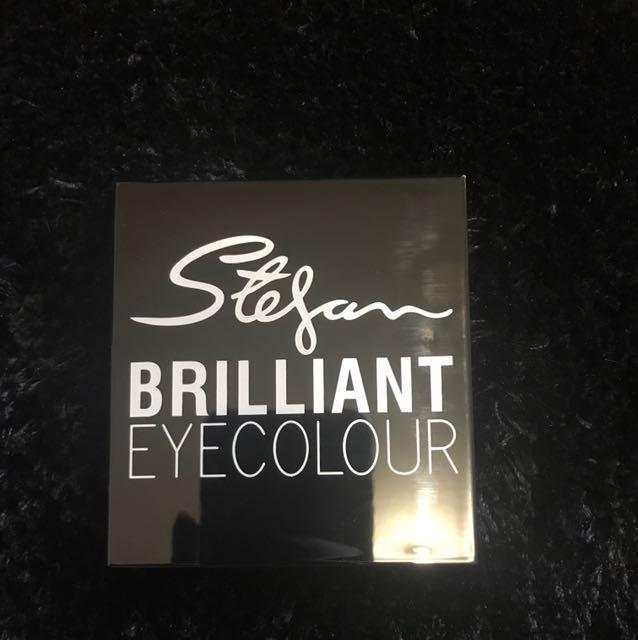 Stefan brilliant eyecolour