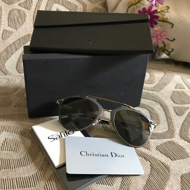 Sunglasses Christian Dior Reflected