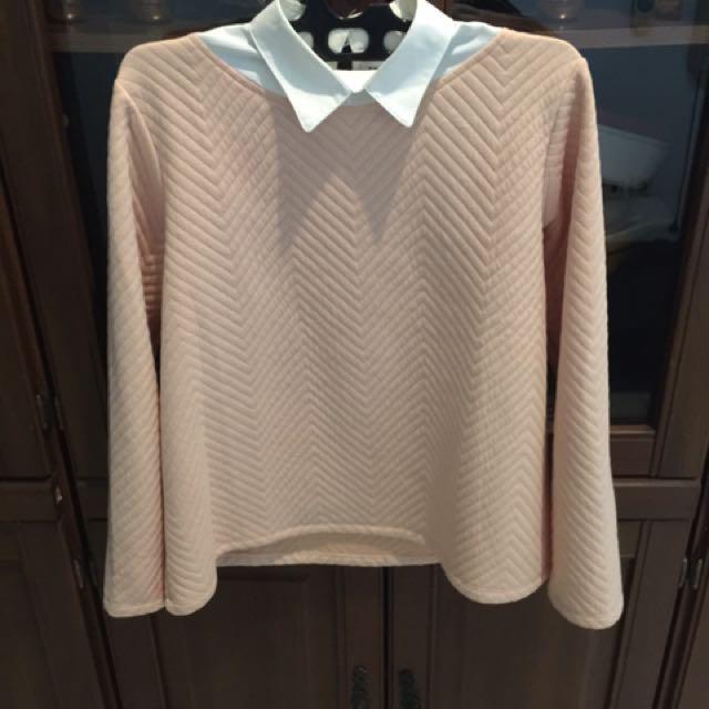 Sweater / baju cottonink original