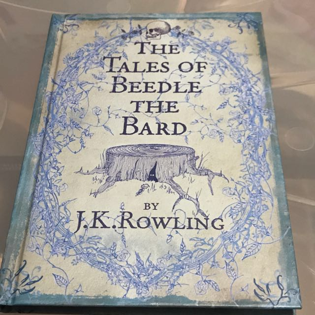 Tales of the Beedle the Bard
