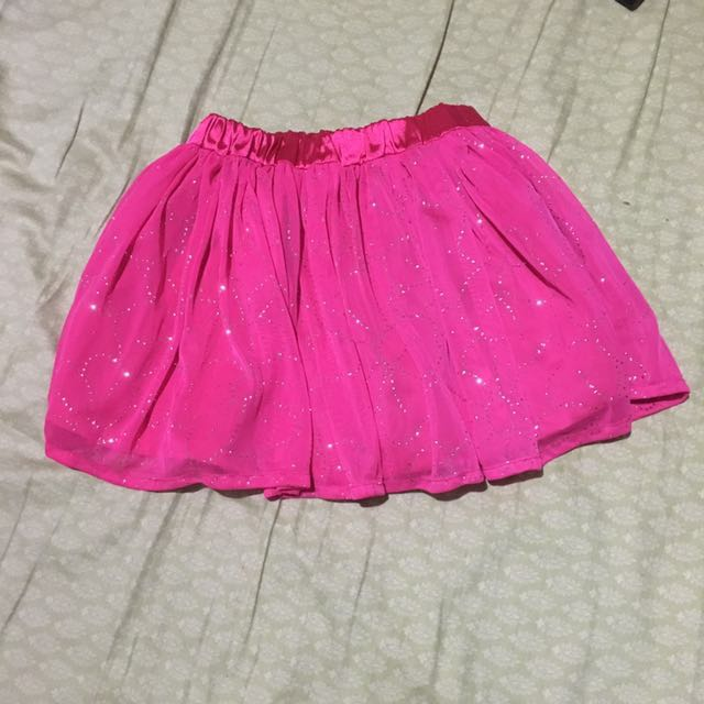 Tarte Tatin Skirt