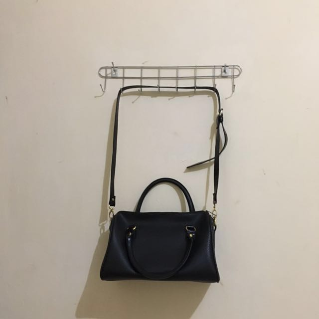 Tas Candy bag hitam