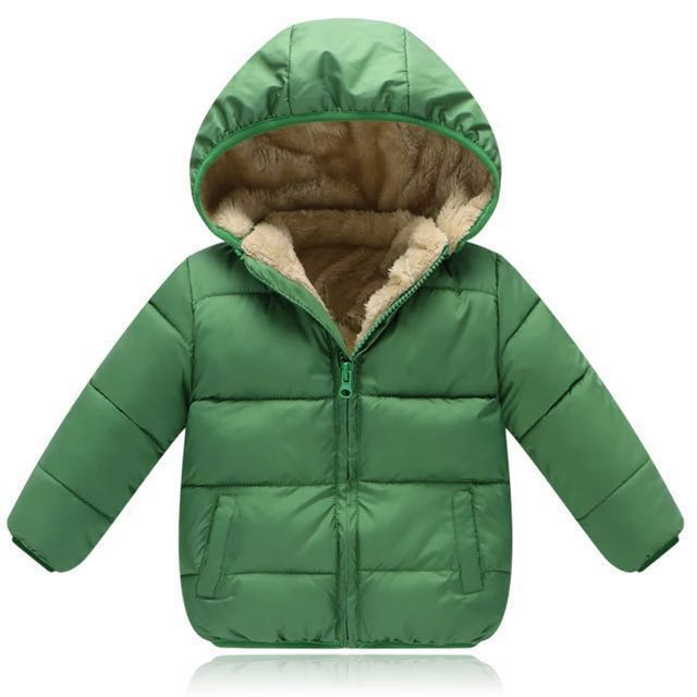 discount best deals on variety of designs and colors Toddler winter coat