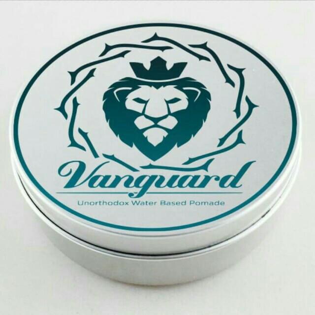 Vanguard Pomade