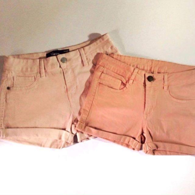 Venice Factorie Shorts