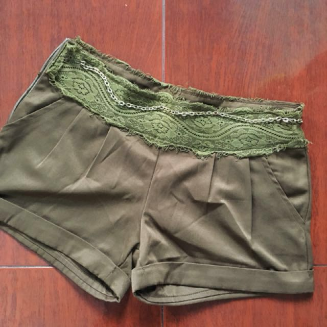 WAGW Shorts