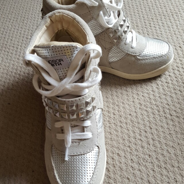 Windsor Smith sneaker size 5