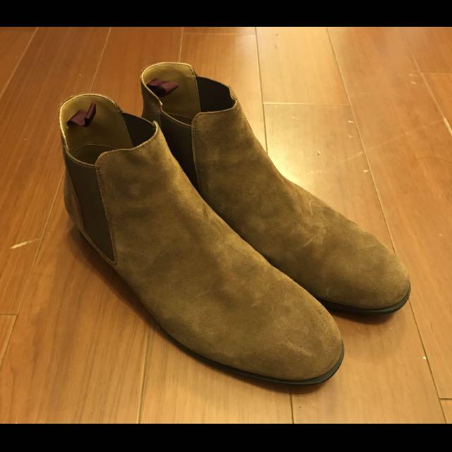 ZARA 靴子