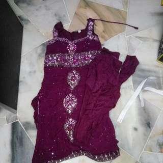 MEGHA Punjabi Suit