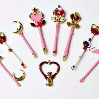 Sailor moon accessories [pre-order]