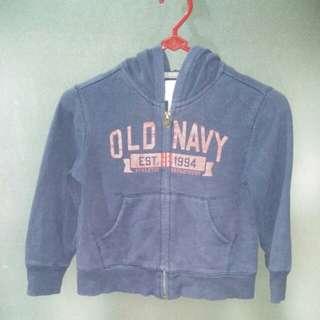 Jaket Anak Old Navy