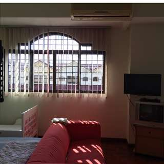 Freehold Corner Terrace House For Sale