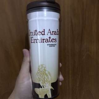 Jual Tumbler Starbucks United Arab Emirates