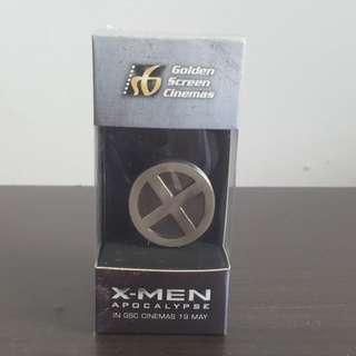X men USB