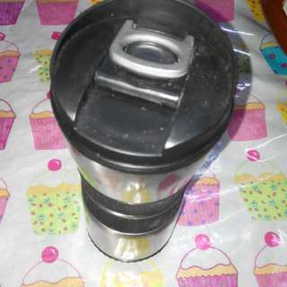 Stainless Hot And Cold Tumbler