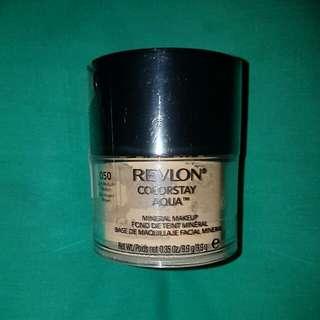 Revlon colorstay Aqua