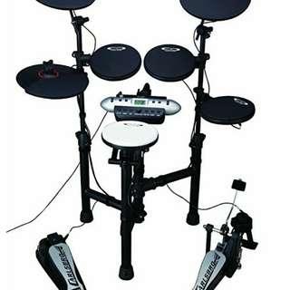 carlsbro CSD130XXX Electronic Drumset