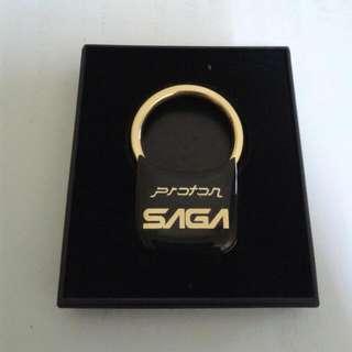 Keychain PROTON SAGA