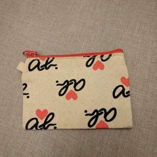 Agnis b 散紙包