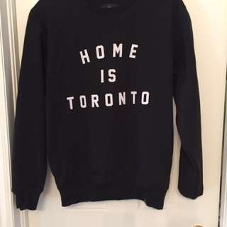 Peace Collective Sweater - Size S