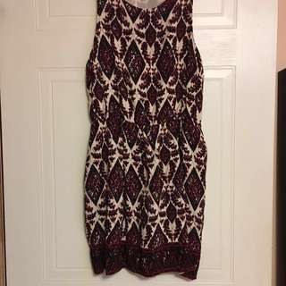 Forever 21 Dress -  Size Large