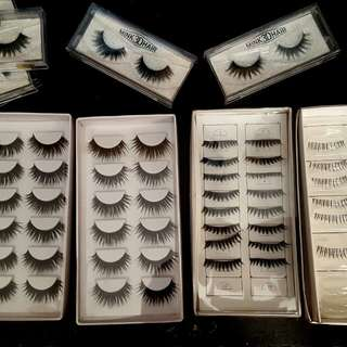 FALSIES FOR SALE