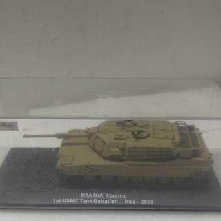 Allscript DeAgostini Combat Battle Tanks Collectibles