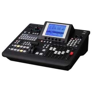 Panasonic AG-HMX1000 Digital Video Switcher [Hdmi/DVI/SDI] for hire (PROMO)