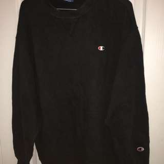 Vintage Champion Sweater Crewneck