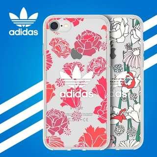Adidas Originals Floral Phone Case [AUTHENTIC]