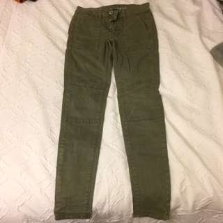 Jeans - American Eagle - 2
