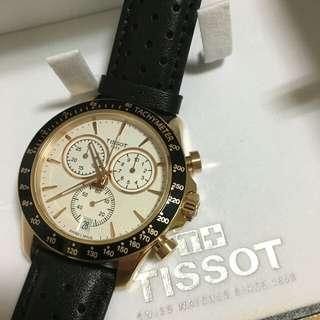 🚚 TISSOT 計時錶
