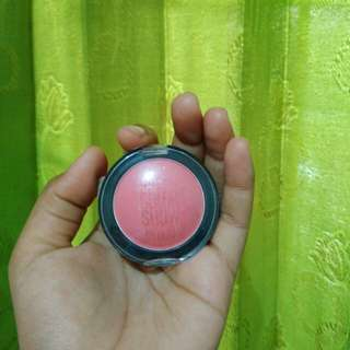 [PRELOVED] MAYBELLINE COLOR SHOW BLUSH-ON