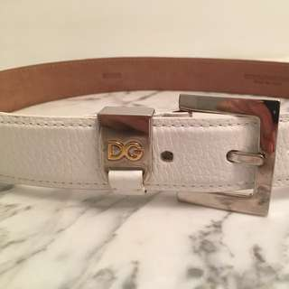 Dolce and Gabbana Belt 70 cm/28 inches