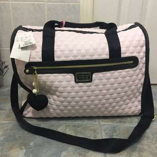 Betsey Johnson Carry-on Bag