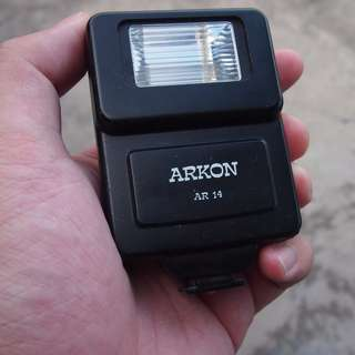 Arkon AR14 Camera Flash