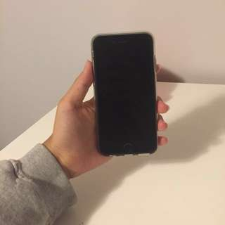 16GB iPhone 6 Space Grey
