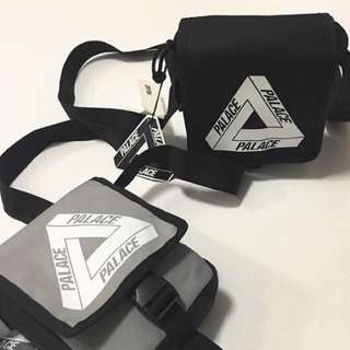 Palace Shoulder Satchel